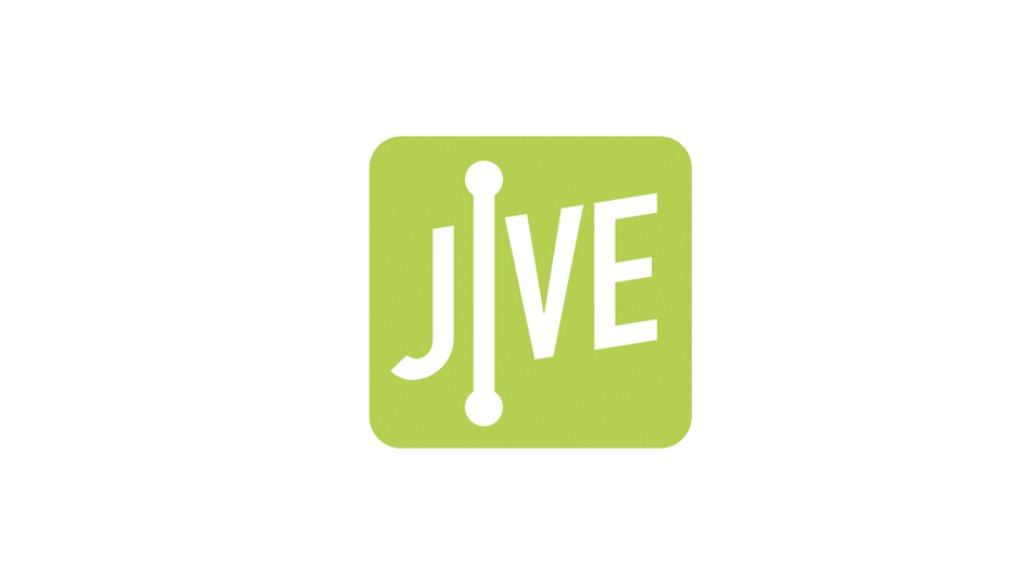 Jive Logo Transparent