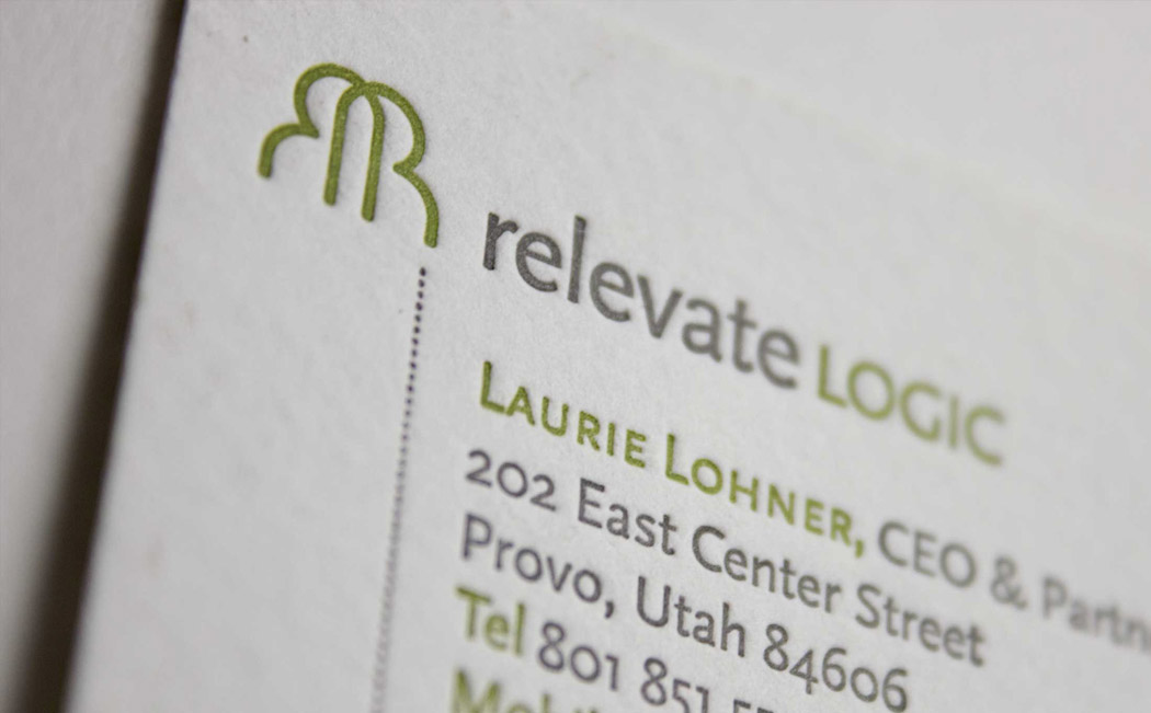 Relevate-Card